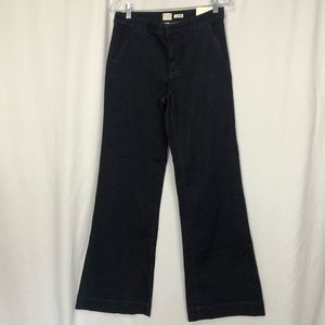 New A NEW DAY high rise straight legged jeans